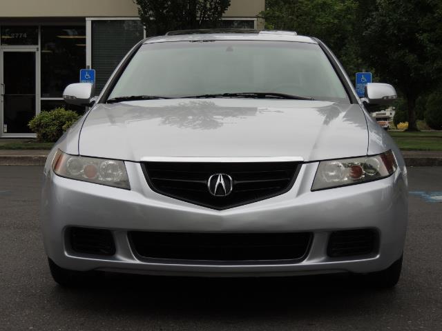 2004 Acura TSX w/Navi / Leather / Heated seats / Sunroof - Photo 5 - Portland, OR 97217