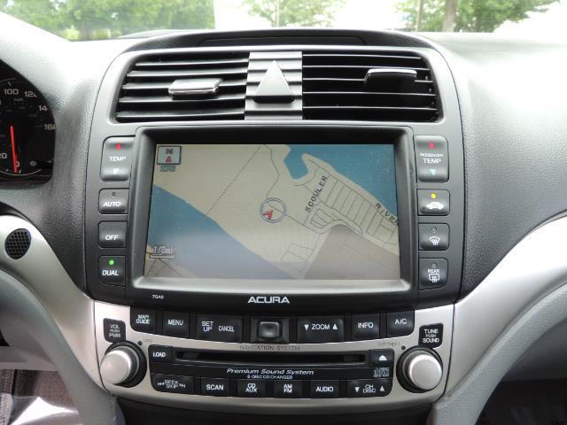 2004 Acura TSX w/Navi / Leather / Heated seats / Sunroof - Photo 20 - Portland, OR 97217