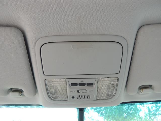 2004 Acura TSX w/Navi / Leather / Heated seats / Sunroof - Photo 36 - Portland, OR 97217