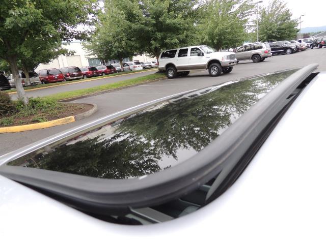 2004 Acura TSX w/Navi / Leather / Heated seats / Sunroof - Photo 41 - Portland, OR 97217