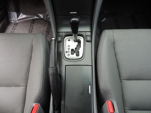 2004 Acura TSX w/Navi / Leather / Heated seats / Sunroof - Photo 21 - Portland, OR 97217