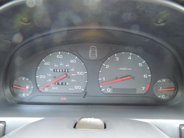 1999 Subaru Legacy Outback / Sport / Wagon / AWD / 5-SPEED / Excel Co - Photo 37 - Portland, OR 97217