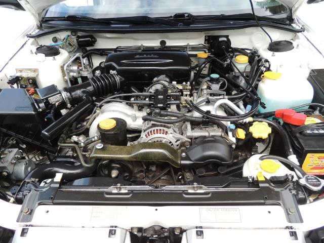 1999 Subaru Legacy Outback / Sport / Wagon / AWD / 5-SPEED / Excel Co - Photo 33 - Portland, OR 97217