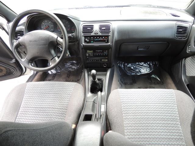 1999 Subaru Legacy Outback / Sport / Wagon / AWD / 5-SPEED / Excel Co - Photo 21 - Portland, OR 97217