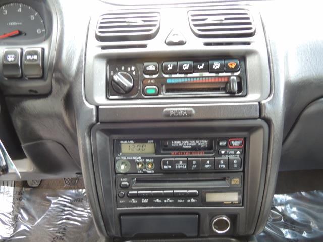 1999 Subaru Legacy Outback / Sport / Wagon / AWD / 5-SPEED / Excel Co - Photo 23 - Portland, OR 97217