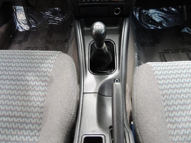 1999 Subaru Legacy Outback / Sport / Wagon / AWD / 5-SPEED / Excel Co - Photo 22 - Portland, OR 97217