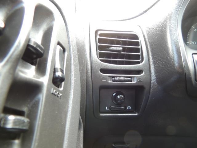 1999 Subaru Legacy Outback / Sport / Wagon / AWD / 5-SPEED / Excel Co - Photo 40 - Portland, OR 97217