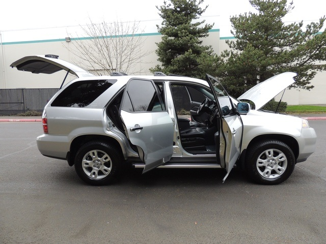 2005 Acura Mdx Automatic Call For More Information Autos