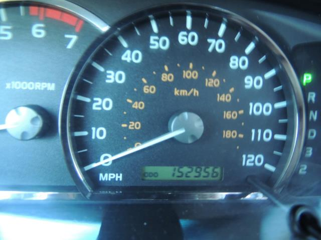 2005 Toyota Sequoia Limited 4WD /8 Seats/DVDs/Fresh Timing Belt LIFTED - Photo 42 - Portland, OR 97217
