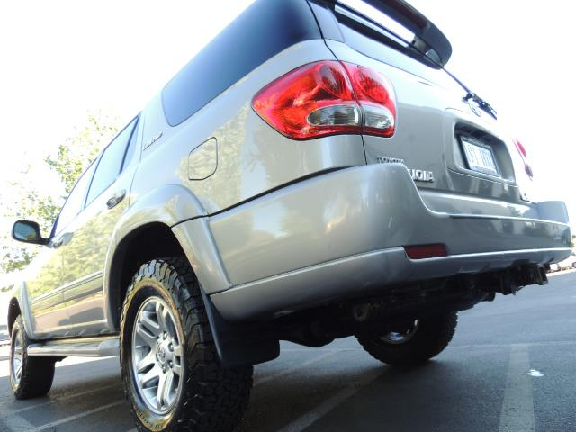 2005 Toyota Sequoia Limited 4WD /8 Seats/DVDs/Fresh Timing Belt LIFTED - Photo 10 - Portland, OR 97217