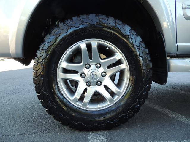 2005 Toyota Sequoia Limited 4WD /8 Seats/DVDs/Fresh Timing Belt LIFTED - Photo 48 - Portland, OR 97217
