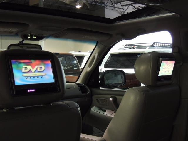 2005 Toyota Sequoia Limited 4WD /8 Seats/DVDs/Fresh Timing Belt LIFTED - Photo 20 - Portland, OR 97217
