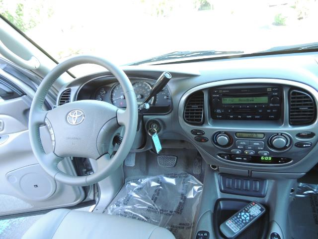 2005 Toyota Sequoia Limited 4WD /8 Seats/DVDs/Fresh Timing Belt LIFTED - Photo 37 - Portland, OR 97217