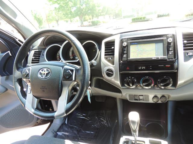 2014 Toyota Tacoma V6 Double Cab 4WD TRD 6cyl LIFTED 1-Owner Navi 37K - Photo 36 - Portland, OR 97217
