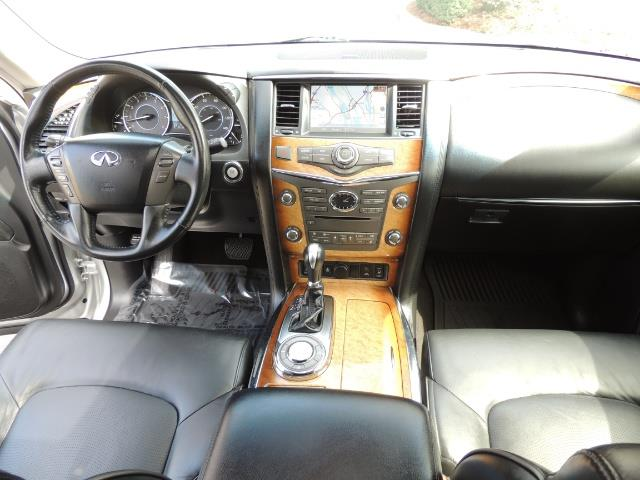 2011 Infiniti QX56 NAVi / DVDs / 8-passenger / LOADED / PRISTINE ! - Photo 19 - Portland, OR 97217