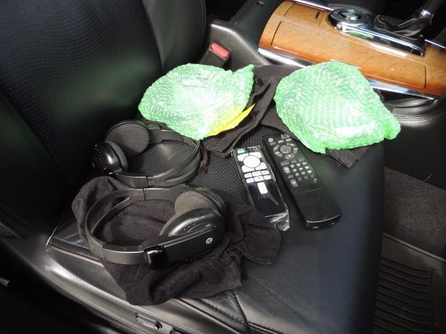2011 Infiniti QX56 NAVi / DVDs / 8-passenger / LOADED / PRISTINE ! - Photo 52 - Portland, OR 97217