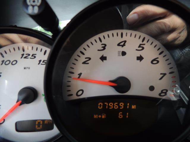 2001 Porsche Boxster Convertible / 5-SPEED MANUAL / RECARO SEATS - Photo 34 - Portland, OR 97217