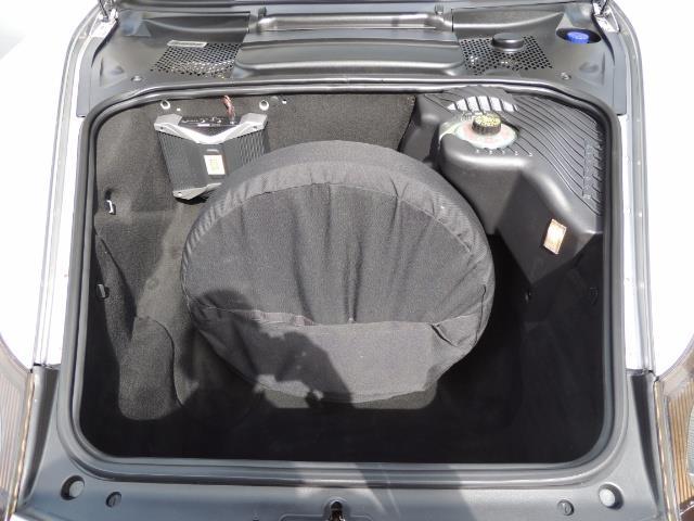 2001 Porsche Boxster Convertible / 5-SPEED MANUAL / RECARO SEATS - Photo 24 - Portland, OR 97217