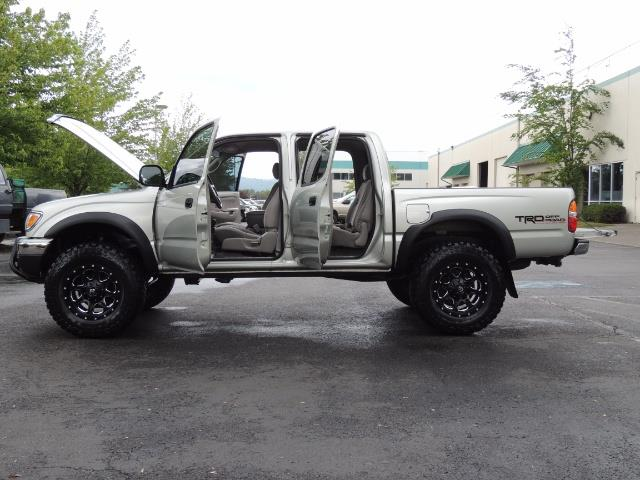 2004 Toyota Tacoma SR5 V6 4dr Double Cab / 4X4 / TRD OFF RD / LIFTED - Photo 26 - Portland, OR 97217