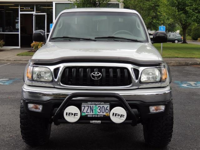 2004 Toyota Tacoma SR5 V6 4dr Double Cab / 4X4 / TRD OFF RD / LIFTED - Photo 5 - Portland, OR 97217
