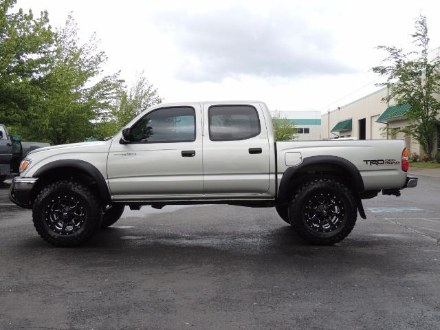 2004 Toyota Tacoma SR5 V6 4dr Double Cab / 4X4 / TRD OFF RD / LIFTED - Photo 3 - Portland, OR 97217