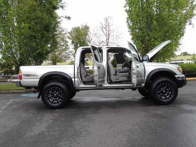2004 Toyota Tacoma SR5 V6 4dr Double Cab / 4X4 / TRD OFF RD / LIFTED - Photo 30 - Portland, OR 97217