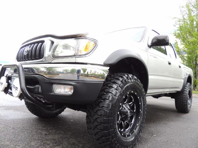 2004 Toyota Tacoma SR5 V6 4dr Double Cab / 4X4 / TRD OFF RD / LIFTED - Photo 9 - Portland, OR 97217