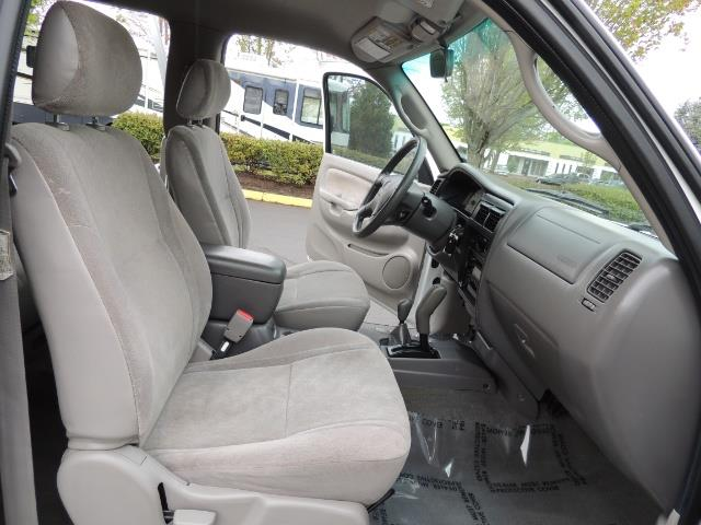 2003 Toyota Tacoma SR5 V6 / 4X4 /TRD OFF RD  REAR DIFF LOCKS / LIFTED - Photo 18 - Portland, OR 97217