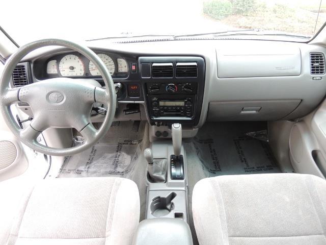 2003 Toyota Tacoma SR5 V6 / 4X4 /TRD OFF RD  REAR DIFF LOCKS / LIFTED - Photo 19 - Portland, OR 97217