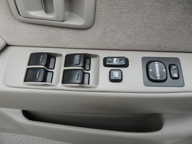 2003 Toyota Tacoma SR5 V6 / 4X4 /TRD OFF RD  REAR DIFF LOCKS / LIFTED - Photo 33 - Portland, OR 97217