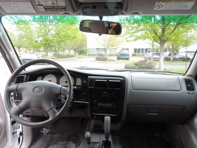 2003 Toyota Tacoma SR5 V6 / 4X4 /TRD OFF RD  REAR DIFF LOCKS / LIFTED - Photo 34 - Portland, OR 97217