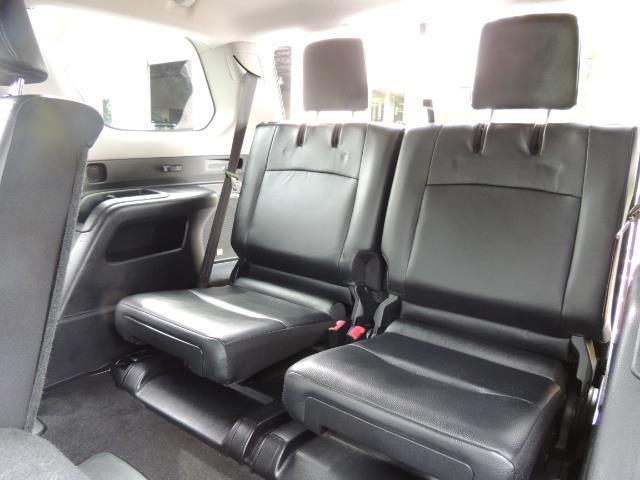 2013 toyota 4runner limited edition 3rd row seats navi 4wd 1 owner. Black Bedroom Furniture Sets. Home Design Ideas