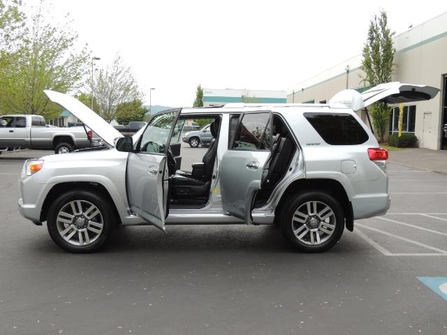toyota 4runner with 3rd row seat for sale autos post. Black Bedroom Furniture Sets. Home Design Ideas