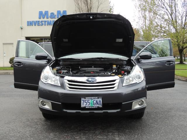 2012 Subaru Outback 2.5i Premium Wagon / ALL WHEEL DRIVE  / LOW MILES - Photo 36 - Portland, OR 97217