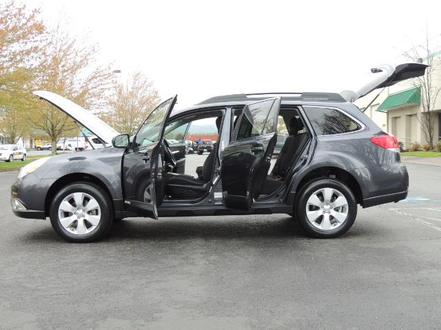 2012 Subaru Outback 2.5i Premium Wagon / ALL WHEEL DRIVE  / LOW MILES - Photo 23 - Portland, OR 97217