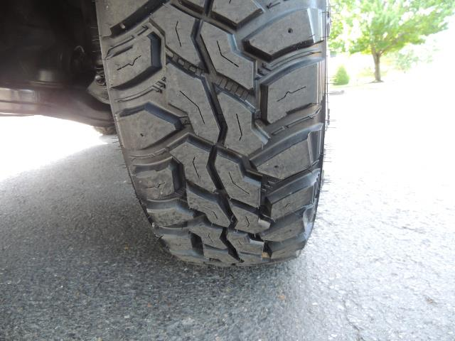 "2000 Toyota 4Runner SR5 4dr 4WD 3.4L 6Cyl LIFTED 33 "" Mud Tires - Photo 21 - Portland, OR 97217"