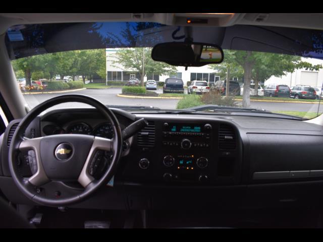 2011 Chevrolet Silverado 1500 LT / Crew Cab / 5.3L 8Cyl / 4X4 / Excel Cond - Photo 34 - Portland, OR 97217