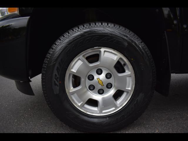 2011 Chevrolet Silverado 1500 LT / Crew Cab / 5.3L 8Cyl / 4X4 / Excel Cond - Photo 23 - Portland, OR 97217