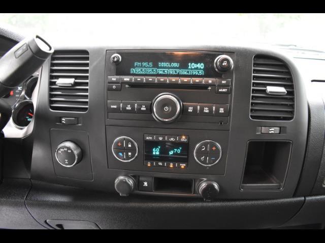 2011 Chevrolet Silverado 1500 LT / Crew Cab / 5.3L 8Cyl / 4X4 / Excel Cond - Photo 19 - Portland, OR 97217