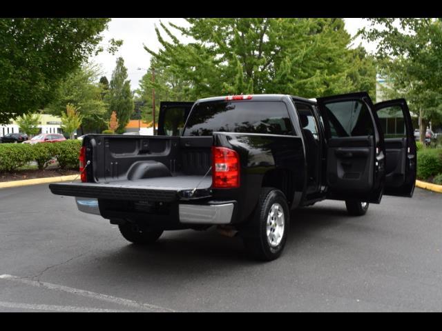 2011 Chevrolet Silverado 1500 LT / Crew Cab / 5.3L 8Cyl / 4X4 / Excel Cond - Photo 28 - Portland, OR 97217