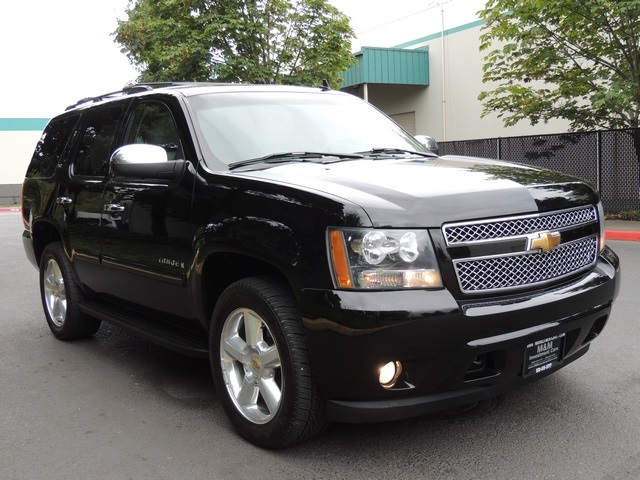 28 images 2007 chevrolet tahoe ltz specs 2007. Black Bedroom Furniture Sets. Home Design Ideas