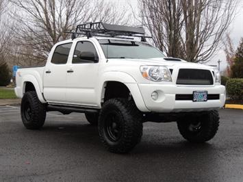 2006 Toyota Tacoma PreRunner V6 4.0L / TRD Sport / New Tires / LIFTED Truck