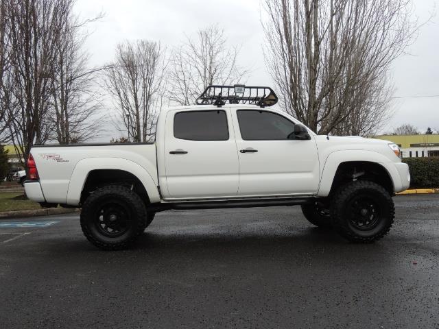 2006 toyota tacoma prerunner v6 4 0l trd sport new tires lifted. Black Bedroom Furniture Sets. Home Design Ideas