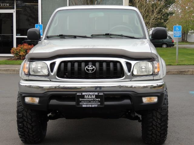 2003 Toyota Tacoma V6 2dr Xtracab / 4X4 / 3.4L / 5-SPEED / LIFTED - Photo 5 - Portland, OR 97217