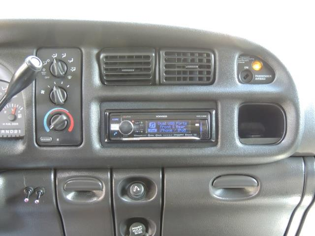 2001 Dodge Ram 2500 4X4 / 5.9 DIESEL / BUILT TRANNY / CUSTOM LIFTED !! - Photo 34 - Portland, OR 97217
