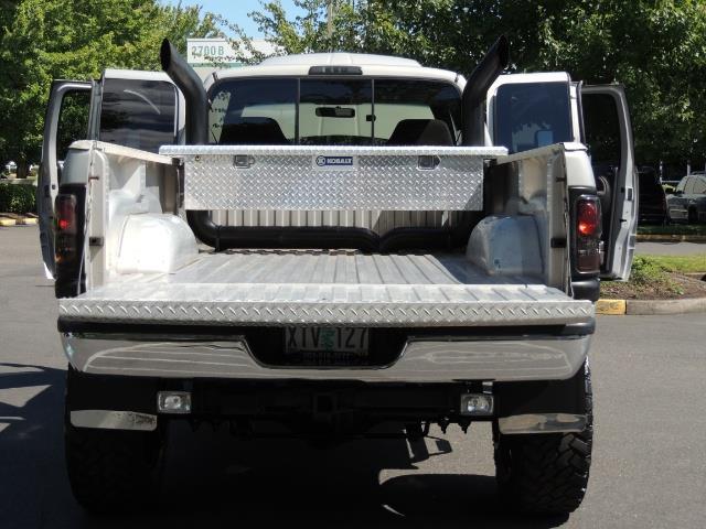 2001 Dodge Ram 2500 4X4 / 5.9 DIESEL / BUILT TRANNY / CUSTOM LIFTED !! - Photo 26 - Portland, OR 97217