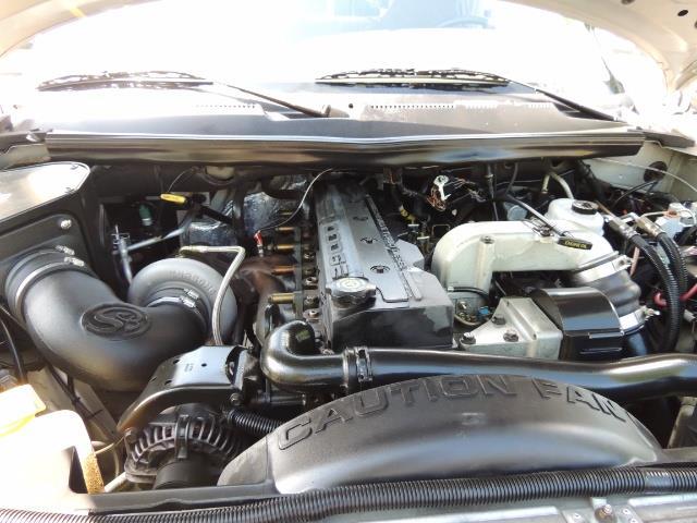 2001 Dodge Ram 2500 4X4 / 5.9 DIESEL / BUILT TRANNY / CUSTOM LIFTED !! - Photo 19 - Portland, OR 97217