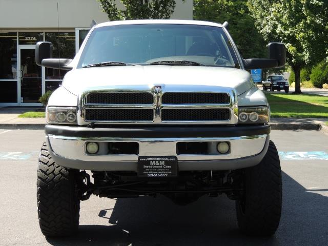 2001 Dodge Ram 2500 4X4 / 5.9 DIESEL / BUILT TRANNY / CUSTOM LIFTED !! - Photo 5 - Portland, OR 97217