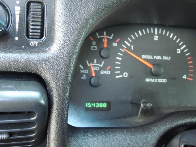 2001 Dodge Ram 2500 4X4 / 5.9 DIESEL / BUILT TRANNY / CUSTOM LIFTED !! - Photo 38 - Portland, OR 97217