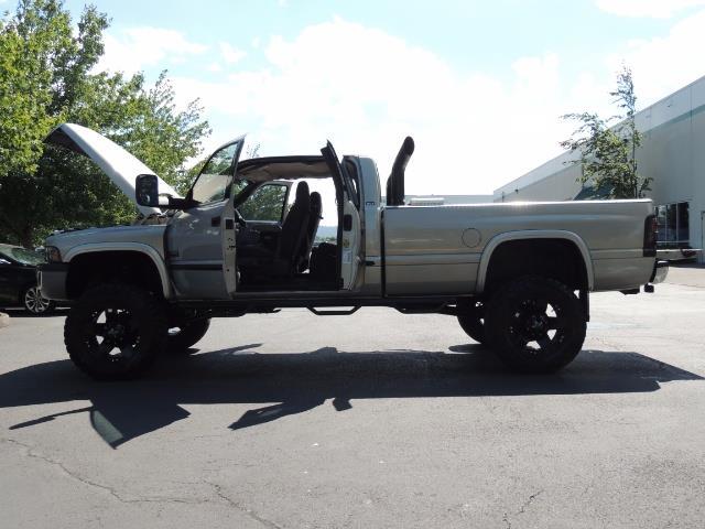 2001 Dodge Ram 2500 4X4 / 5.9 DIESEL / BUILT TRANNY / CUSTOM LIFTED !! - Photo 23 - Portland, OR 97217